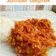 Ayam Strong sambel geprek