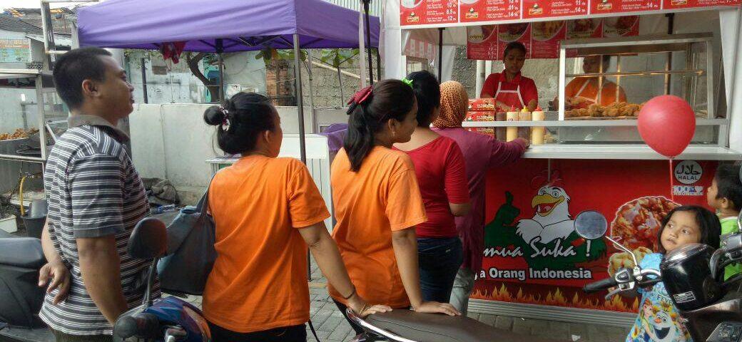 Bisnis Franchise Indonesia
