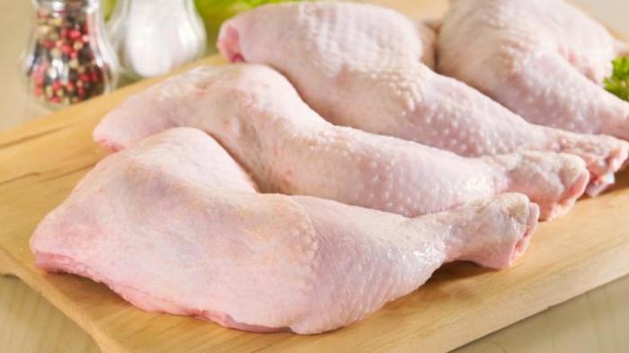 Olahan daging ayam, Kandungan Gizi daging ayam segar, Bisnis Kuliner ayam