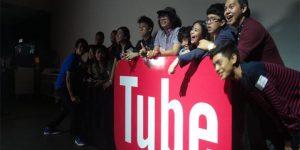 menjadi youtuber bisnis menjanjikan