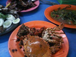 Seafood Mekarsari Bekasi