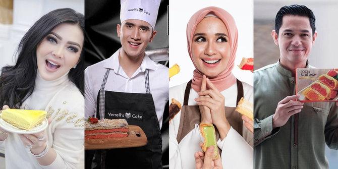 Peluang usaha Kuliner Artis Franchise makanan