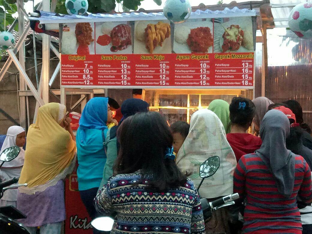 5 Peluang Usaha Kuliner Terlaris Dan Banyak Di Pilih Tahun 2019