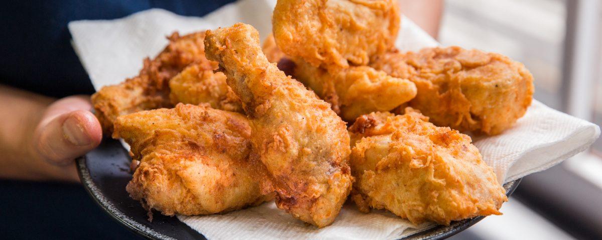 Bisnis Waralaba Fried chicken Ayam Goreng