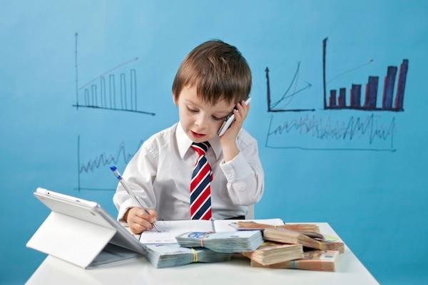 rahasia peluang usaha anak berbisnis pasca lebaran