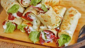 usaha kuliner kekinian kebab
