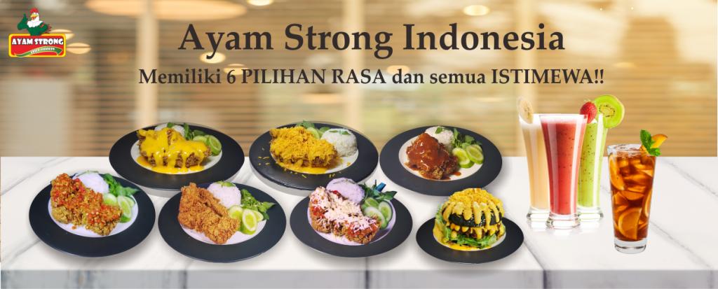 Franchise Indonesia Makanan 2019