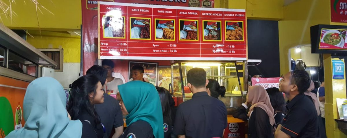 bisnis waralaba fried chicken